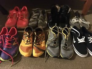 Shoes, clothes & handbags for sale Perth Perth City Area Preview