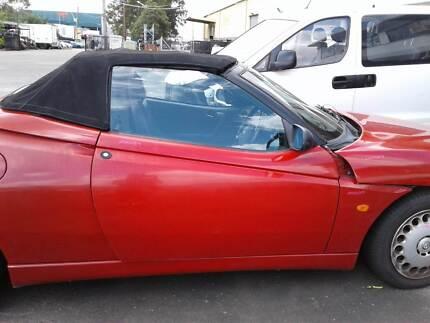 Right Front Door for Sale Alfa Romeo GTV Spider 2001 Smithfield Parramatta Area Preview
