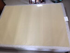 Box Spring for Sale - Double