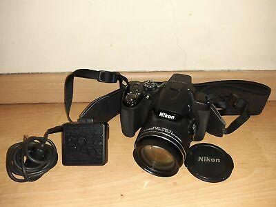 Appareil photo numérique Nikon COOLPIX P530