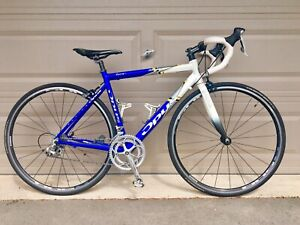 Opus Allegro road bike for sale (mint condition)
