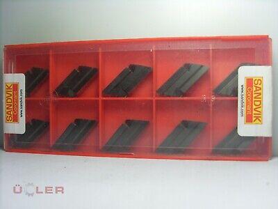 10x Sandvik Knux 5423934.7oz-12 4225 Indexable Inserts Carbide Inserts