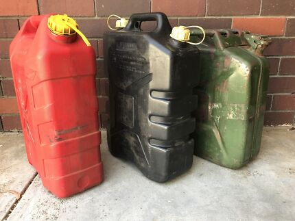 20L Jerry Can
