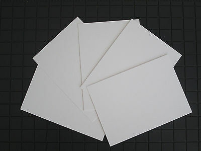 ACEO Artist Trading Card Blanks 100lb Smooth Bristol Paper High Quality 2.5 x3.5
