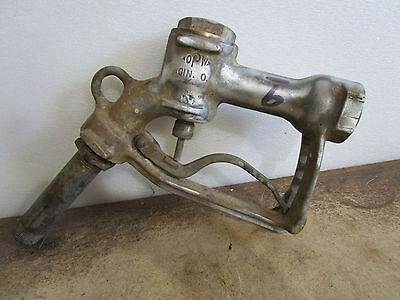 Opw 114 Gas Diesel Fuel Nozzle