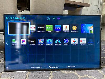 "Samsung 5500 Series UN40H5500AF UN40H5500 40"" 1080p HD LED LCD Internet TV"