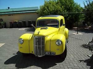 1948 Ford Prefect Sedan Ardrossan Yorke Peninsula Preview