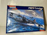 WOLFPACK WD48007 Decal for Revell® PBY Catalina Part.1 Pacific Theater 1:48