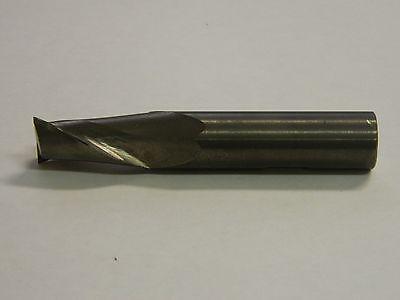 Micro 100 Carbide End Mill 1116 X 1-38 2fl Ems-687-2