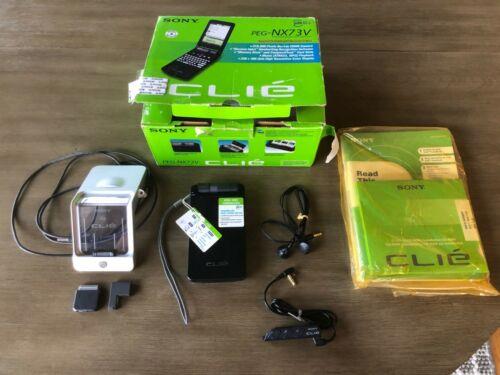 Sony Clie PEG-NX73V