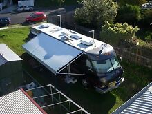 MOTORHOME/ GRANNY FLAT, Holiday Rambler LIMITED 40 Manly Brisbane South East Preview
