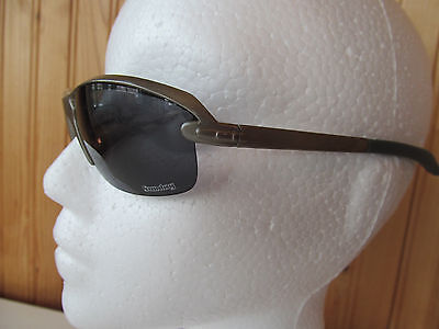 SunDog sports sunglasses - Brown - Gray lenses - good condition
