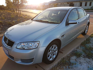 Holden Commodoe VE Omega MY 2012 Ellenbrook Swan Area Preview