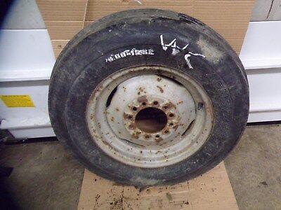 6.00 X 16 6 X 16 Tractor Tire Rim