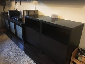 Shelf / tv stand