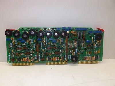 Hp Agilent 85662-60236 Xyz Driver Amplifier Board 856b 8567b 8568b