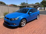 2010 FG FORD FACLON XR6 Athelstone Campbelltown Area Preview