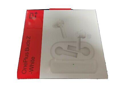 OnePlus Buds Z White - Brand New Sealed Box