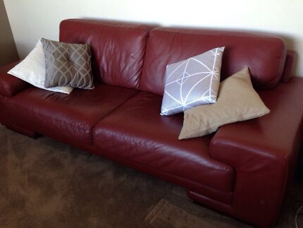 Sofas Kingsley Joondalup Area Preview