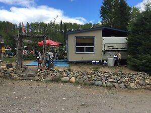 (SOLD)Camp For Sale/ Dog Lake Resort