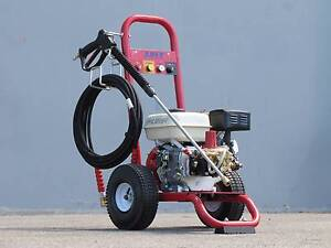 HM3200G PETROL PRESSURE WASHER 3000PSI Acacia Ridge Brisbane South West Preview