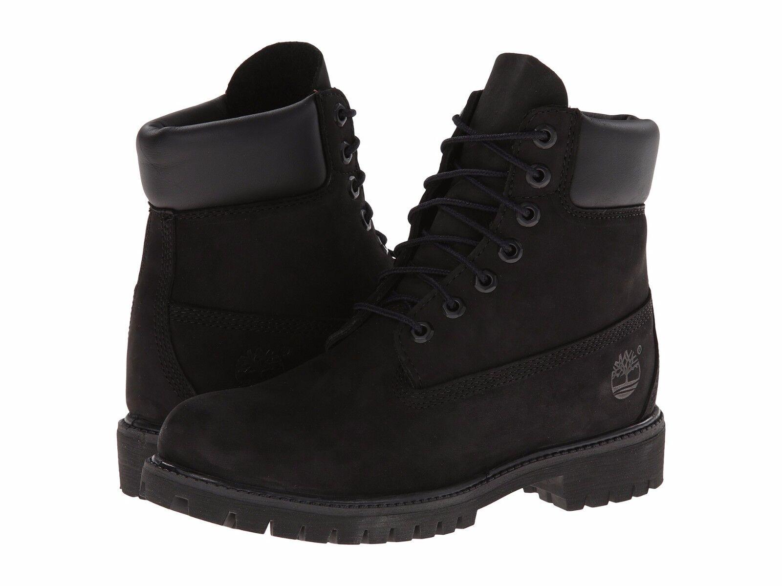 Women's Shoes Timberland 6 INCH PREMIUM Waterproof Lace Up B