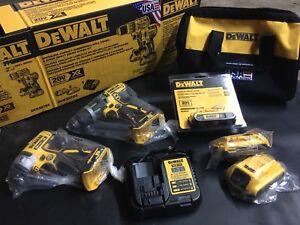Kit drill impact the Walt