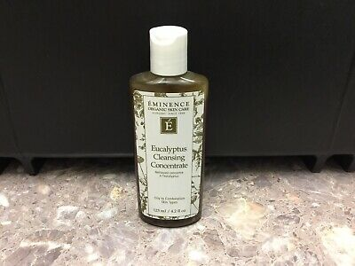Eminence Organic Skin Care Eucalyptus Cleansing Concentrate