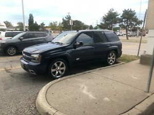 2007 Chevrolet Trail Blazer SS For Sale!!