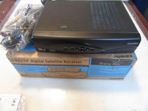 V104 HUGHES DIGITAL SATELLITE RECEIVER HBH-SA NEW OPEN BOX  FREE SHIPPING