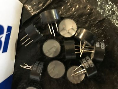 5 Pack - Mammoth Electronics 93pr200lf 200 Ohm Thumbwheel Trim Potentiometer