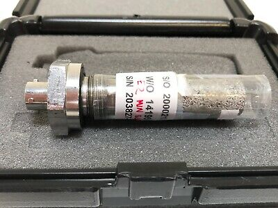 Ge Panametrics M Probe Used In Factory Case Moisture Probe