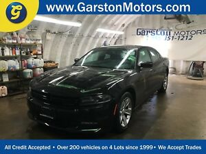 2015 Dodge Charger SXT*Remote Start System*Heated Front Seats*