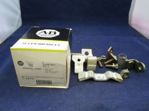 Allen Bradley Z-34041 Contact Kit  new