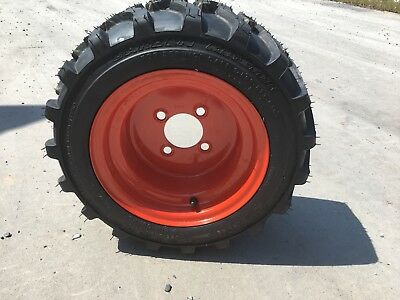 Grass Master 18x8.50-10 R4 Tire For Kubota Bx2380 Bx2680 Bx2370-1 Bx2670-1