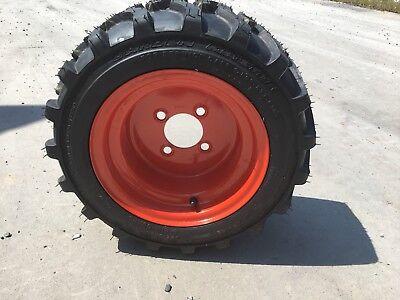 Grass Master 18x8.50-10 R4 Tire For Kubota Bx2380 Bx2680 Bx2370-1 Bx2670-1