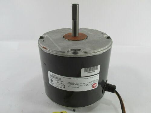 US Motors K55HXKRH-3361 1/4HP 208-230V 1110RPM 60Hz 1.4A PH1 HB39GQ230
