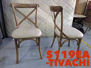 20 Various Dining Chairs - scroll through Epping Whittlesea Area Preview