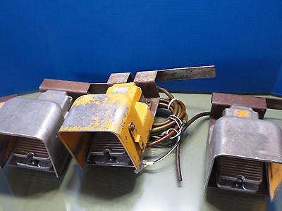 Okuma Cnc Lathe Foot Pedal Switch Ojiden Foot Switch Ofl-1-sm2.ks Each 1