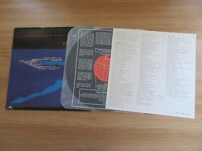 Jon & Vangelis - The Best Of Jon & Vangelis 1984 Korea Orig LP