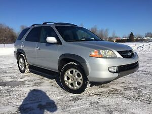 Acura Mdx 2001 **** 7 places ****