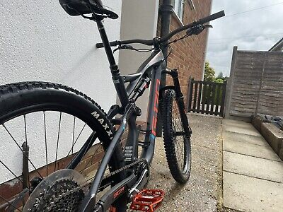 Whyte G170 C RS