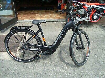 Hercules Futura Sport I9 Mod.`20 Bosch CX 625 Wh integriert E-Bike Pedelec