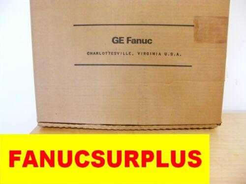 GE FANUC SIX IC600LR616K IC600LR616 IC600LR616A MANUF. REFURB. 1 YEAR WARRANTY
