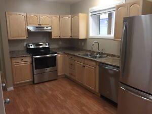 1 Bedroom Basement Suite - Available May 1st