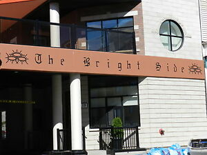 BRIGHTSIDE - PARKING INCLUDED - DOWNTOWN DARTMOUTH