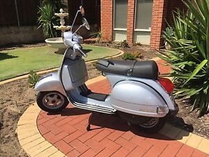 Vespa PX200, 2007, 9500Ks, Excellent Condition Mindarie Wanneroo Area Preview
