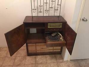1950's Phillips Radiogram Eden Hill Bassendean Area Preview