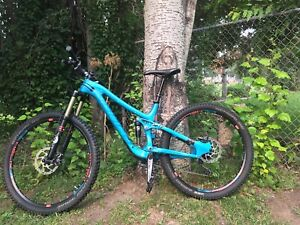 2015 Norco Sight 7.3