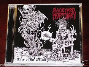 Backyard-Mortuary-Lure-Of-The-Occult-CD-2014-Dark-Descent-Records-DDR098CD-NEW